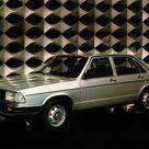 AUDI 100 C2 specs & photos   1976, 1977, 1978, 1979, 1980, 1981, 1982
