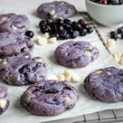 Here's How to Make the Viral Blueberry Cookies People Can't Stop Talking About