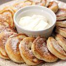 Oladi: Das perfekte russische Frühstück für die ganze Familie