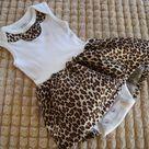 Leopard Print Baby