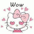 Hello Kitty GIF   Hello Kitty   Discover & Share GIFs