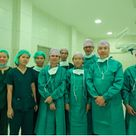 The cardiac surgery team at Yankin Children's Hospital in Myanmar will travel to HCMC in Vietnam to receive medical training, which they will then put to use back in Myanmar where help is desperately needed for children with CHD. Additionally, a team from HCMC consisting of a surgeon, cardiologist, anesthetist, intensivist and perfusionist will travel to Yankin Hospital every 3 months for 1 week to help with training on the field.