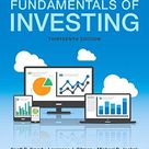 Read Fundamentals of Investing  13th Edition   Pearson Series in Finance  Free