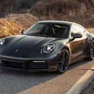 2020 Porsche 911 Carrera S Manual First Test Review: Three Pedals. Period.
