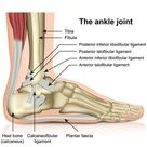 2 Simple Tricks to Beat Ankle Pain