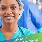 What Is Med Surg Nursing?