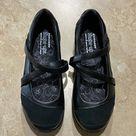 Skechers Shape Ups X Wear Hyper Active Mary Janes