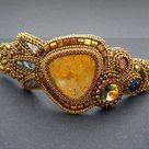 Embroidery Bracelets