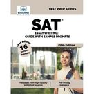 Test Prep: SAT Essay Writing : Guide with Sample Prompts (Edition 4) (Paperback)