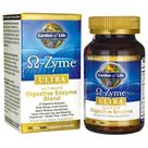 Garden of Life OmegaZyme Ultra 90 Veg Caps - Swanson Health Products