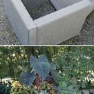 17 Awesome DIY Concrete Garden Projects • The Garden Glove