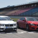 2014 BMW M5 and M6 add Competition Package bundles, stay close to home otherwise