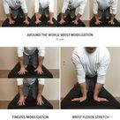 3 Minute Fix for Wrist and Hand Pain