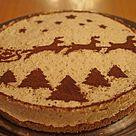 Spekulatius-Frischkäse-Torte von cschoenbrodt   Chefkoch