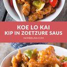 Koe lo kai - Food Blog Challenge #5 - Nombelina.com