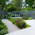 Showcase Gardens - Hampstead Garden Design