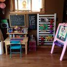 Kids Art Centers