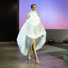 Show 2012 der Modeschule Wien im Schloss Hetzendorf | Anziehendes in Blogbuchstaben