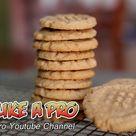 EASY 3 Ingredient Gluten Free Peanut Butter Cookies Recipe