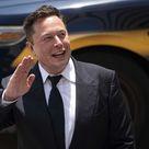 Elon Musk souhaite que le gouvernement américain ne fasse rien pour réguler les cryptomonnaies