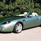 Internet Gem of the Week 2003 Aston Martin DB AR1 Zagato