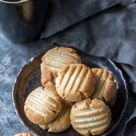 Danish Style Butter Cookies (Keto And Sugar Free!)- KetoConnect