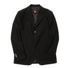 Black Three Button Jacket - M 38