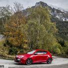Alfa Romeo MiTo VELOCE Rapide Emozioni Prova su Strada