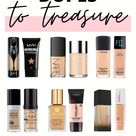BEST DRUGSTORE FOUNDATION DUPES OF 2020 - your girl knows