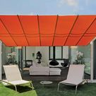 Versatile Garden Shades For Outdoor Entertaining | iDesignArch | Interior Design, Architecture & Interior Decorating eMagazine
