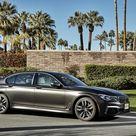 2017 BMW M760Li xDrive   Side