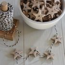 13 Easy Christmas Ornaments On a Budget