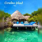 Rosario Island - Luxury resort | Cartagena