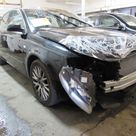 Parting out 2008 Audi A4   Stock  150081   Tom's Foreign Auto Parts   Quality Used Auto Parts