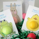 Free Easter Cards
