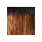 Outre Synthetic Swiss X Lace Front Wig   Valentina   DR2730