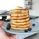 Bananenbrood muffins met cranberry   Leuke recepten