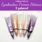 Urban Decay Eyeshadow Primer