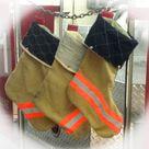 Firefighter Crafts