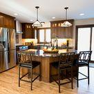 Remodeler David Vinje Transforms a Maple Grove Kitchen   Maple Grove