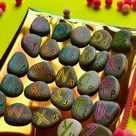 Alphabet Montessori Toy Educational Gift for Girl Preschool | Etsy