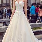Eddy K. 2017 Wedding Dresses — Milano Bridal Collection   Wedding Inspirasi