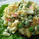 Pea Salad Recipes