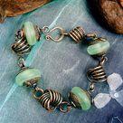 Celtic Knot Bracelets