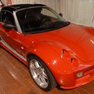 2006 SMART ROADSTER COUPE BRABUS 2