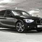 BMW Series 1 UK Car Review • Car Cosmetics - Leeds West Yorkshire