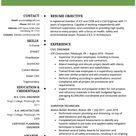 Civil Engineering Resume Example & Writing Guide | Resume Genius
