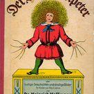 Der Struwwelpeter by Heinrich Hoffmann