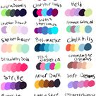 Put a Character + a Color Palette in My Ask Box and I'll Draw It!