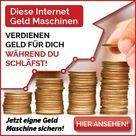 Internet Geld Maschine